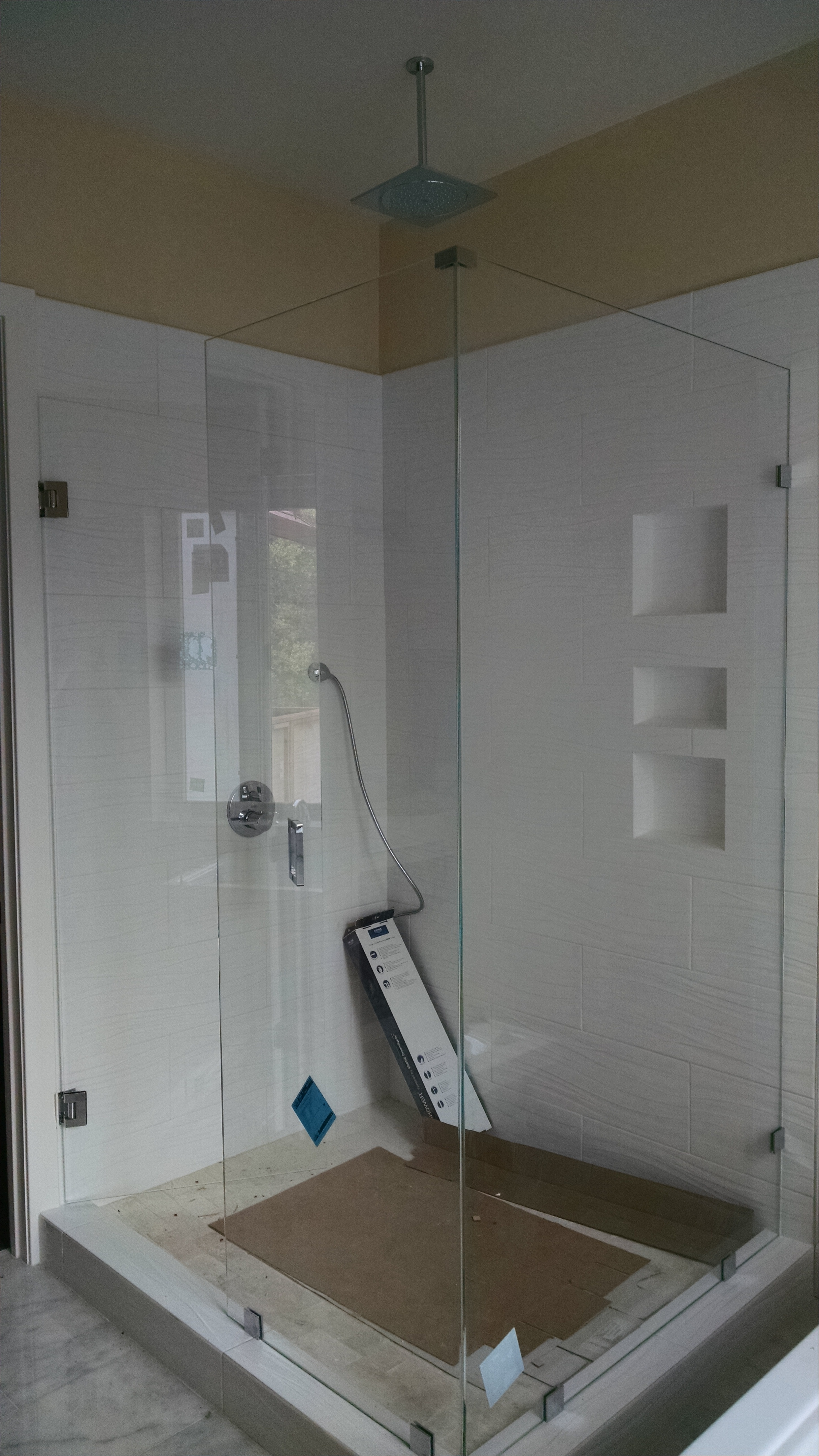 Frameless Shower Doors Two Brothers Glass Inc